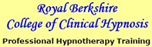 Royal Berkshire College of Clinical Hypnosis